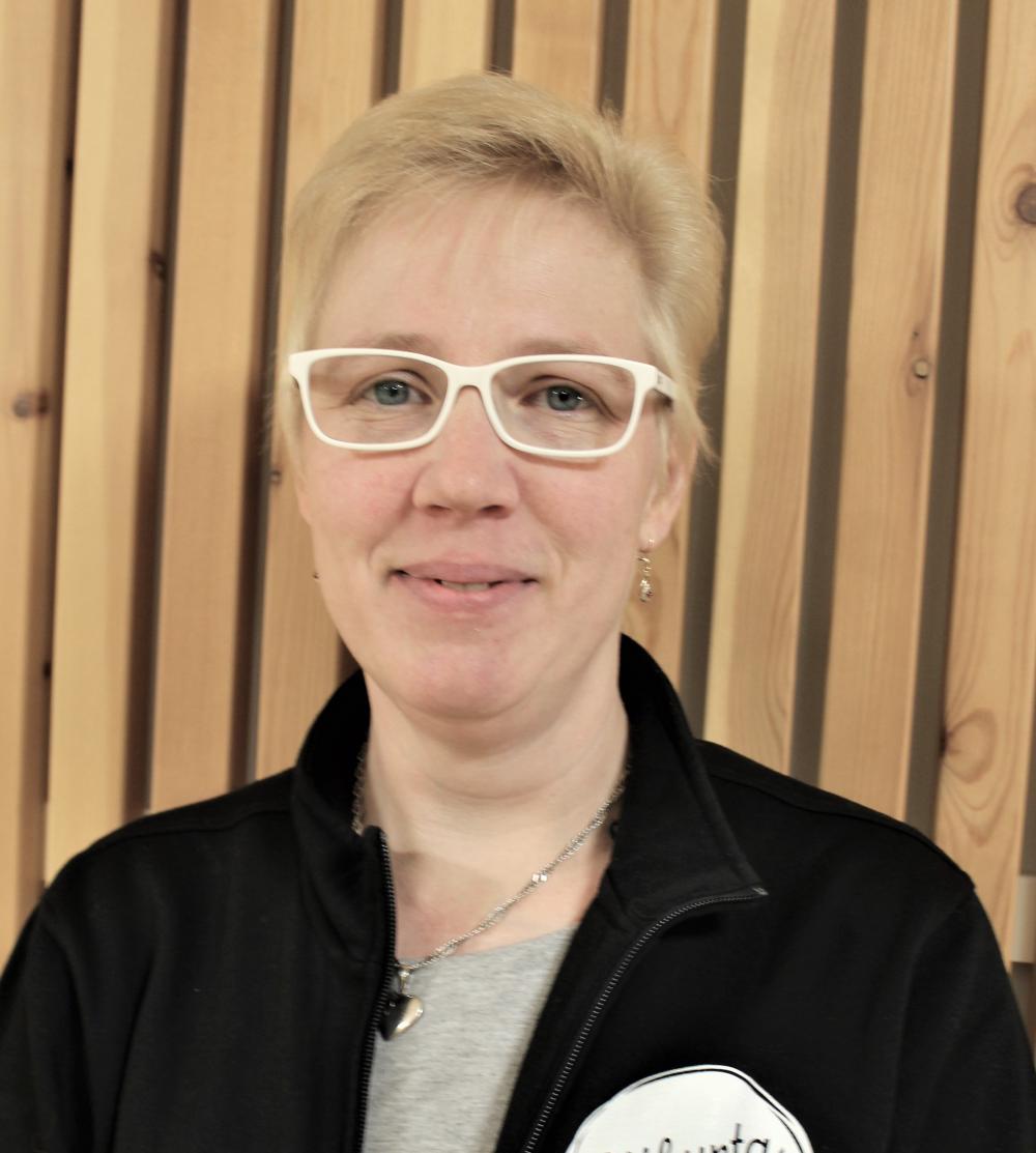 Saija Alahonko