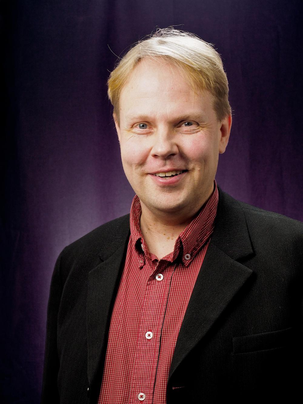 Mika Kyytinen