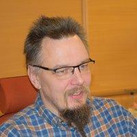Juha Erkkilä