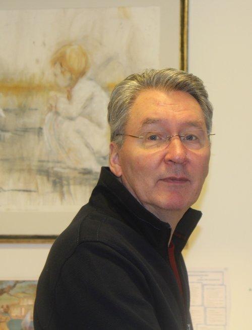 Keijo Rainerma