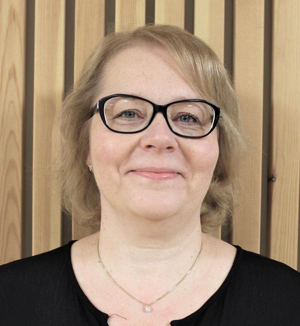 Sari Kujansuu