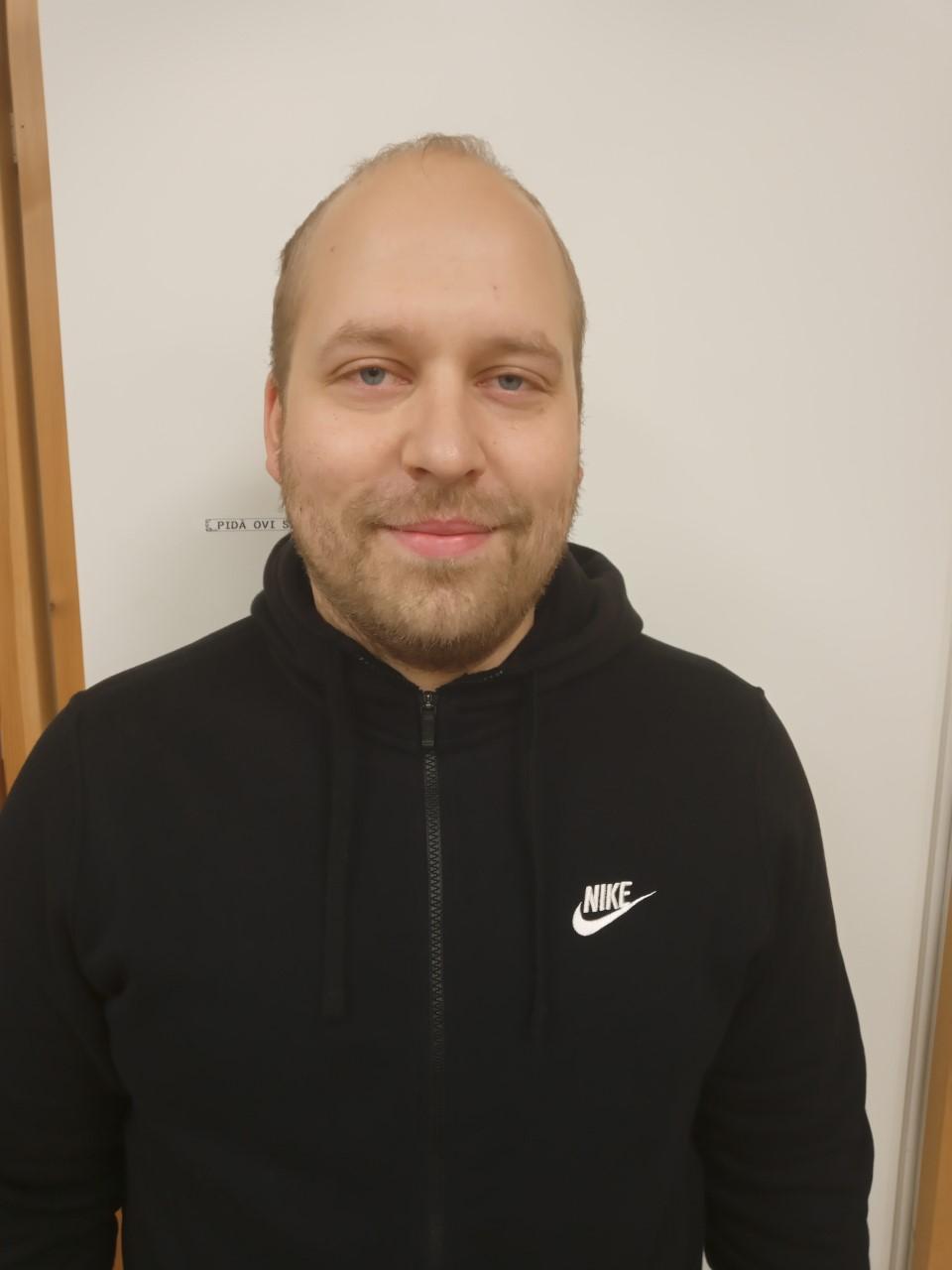 Ville Koota