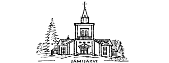 Jämijärven seurakunta