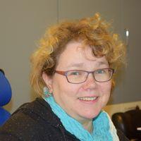 Anna-Mari Erkkilä